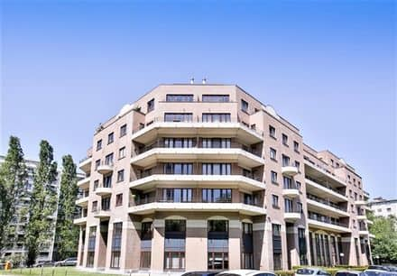 Apartment<span>98</span>m² for rent Sint Stevens Woluwe