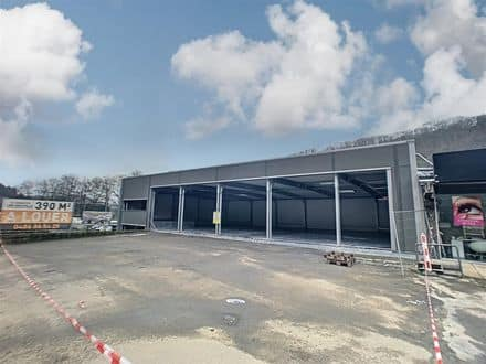Office or business<span>195</span>m² for rent Aywaille