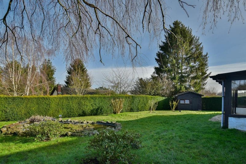 Bungalow for sale in Braine L Alleud