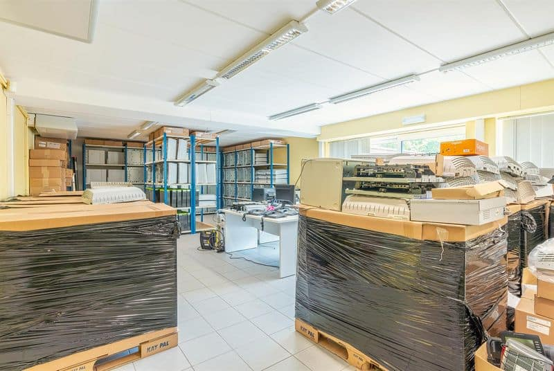 Office or business for sale in Fleurus