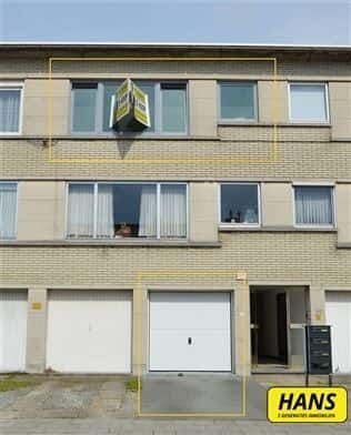 Apartment for sale in Ekeren