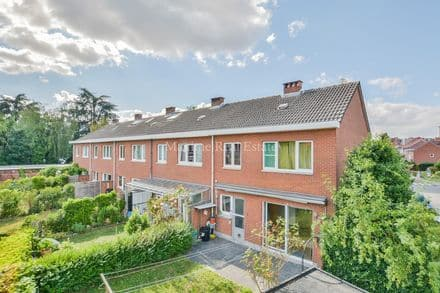House for rent Sint Pieters Woluwe