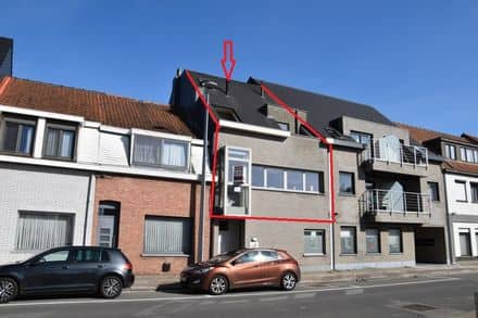 Apartment<span>118</span>m² for rent Eeklo