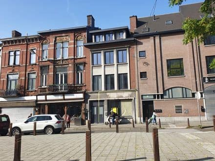 Office or business<span>95</span>m² for rent Charleroi