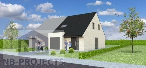 House for sale in Michelbeke