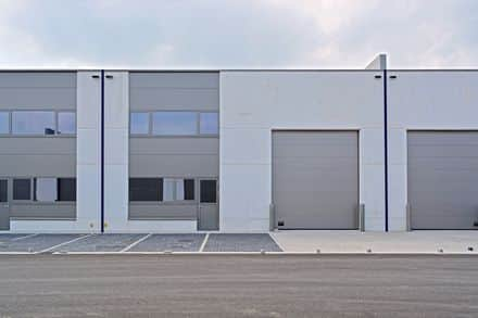 Business<span>735</span>m² for rent Aalter