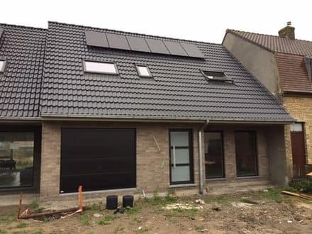 House for rent Westende