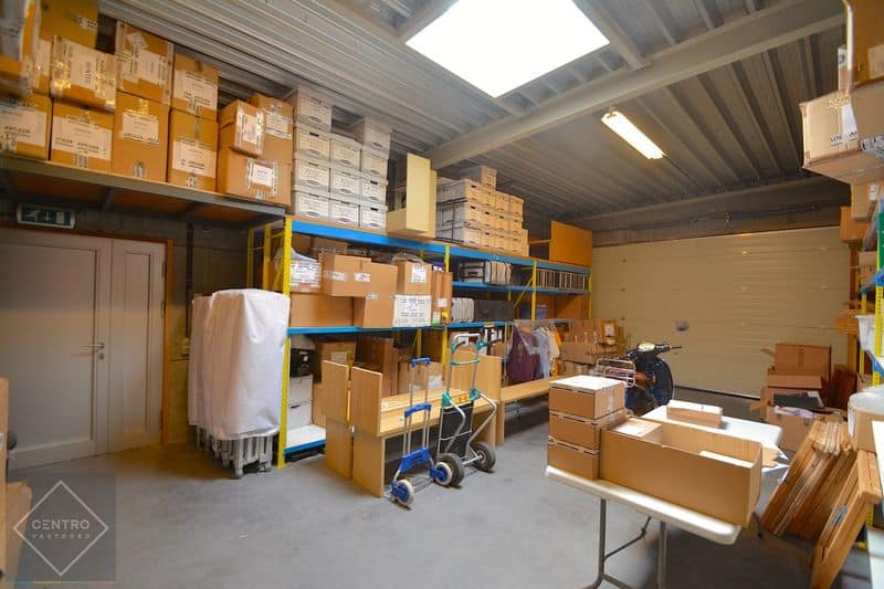 Industrial building for rent in Torhout