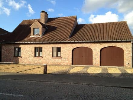 Villa for rent Oudenaarde