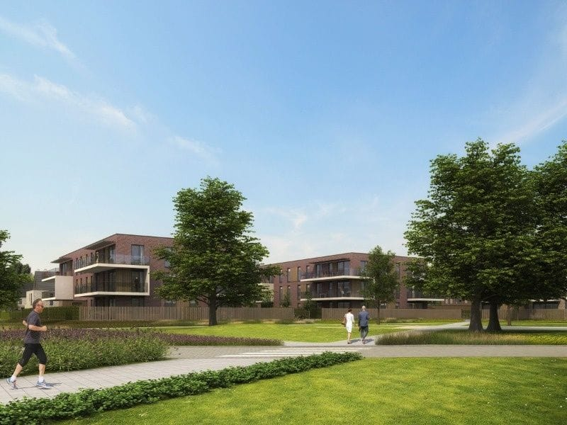 Apartment for sale in Boechout