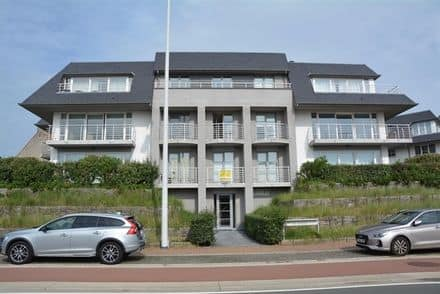 Apartment<span>85</span>m² for rent Koksijde