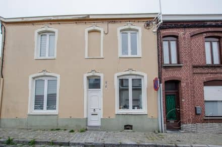 House<span>66</span>m² for rent Mouscron