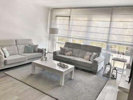Apartment<span>105</span>m² for rent Schaarbeek