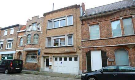 House for rent Sint Kruis