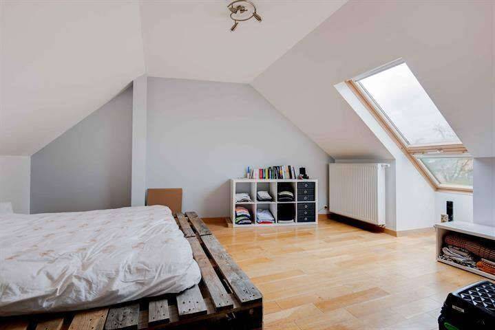 Appartement te huur in Chaumont Gistoux