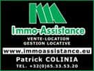 Immo Assistance real estate agency in Mons