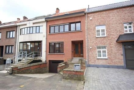 House for rent Tervuren