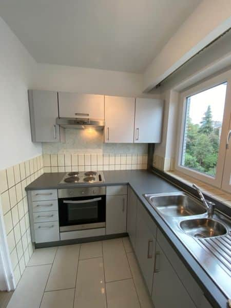 Appartement te huur in Laken
