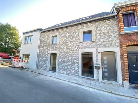 House<span>85</span>m² for rent Pepinster