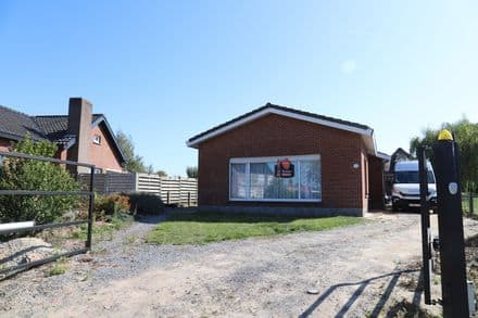 House for rent Ruddervoorde