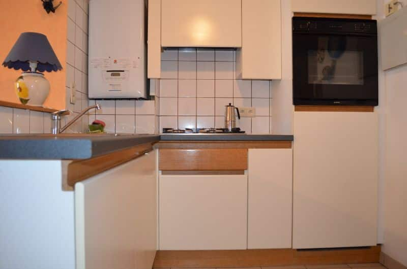 Studio flat for sale in Bredene