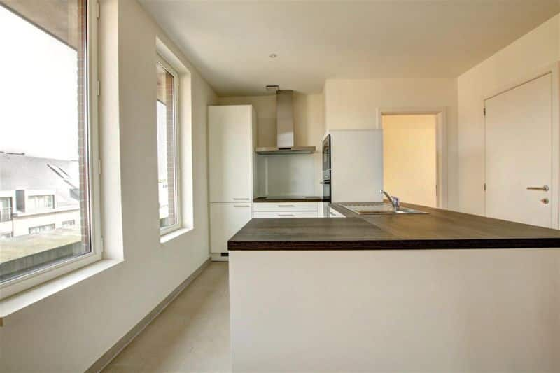 Penthouse for rent in Auderghem