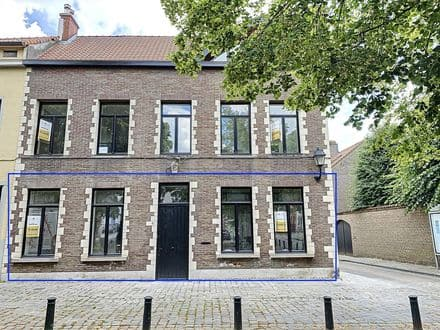 Office or business<span>189</span>m² for rent Ghent