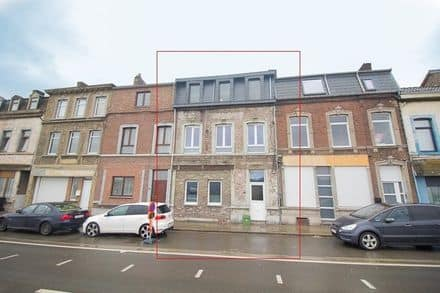 House<span>245</span>m² for rent Seraing