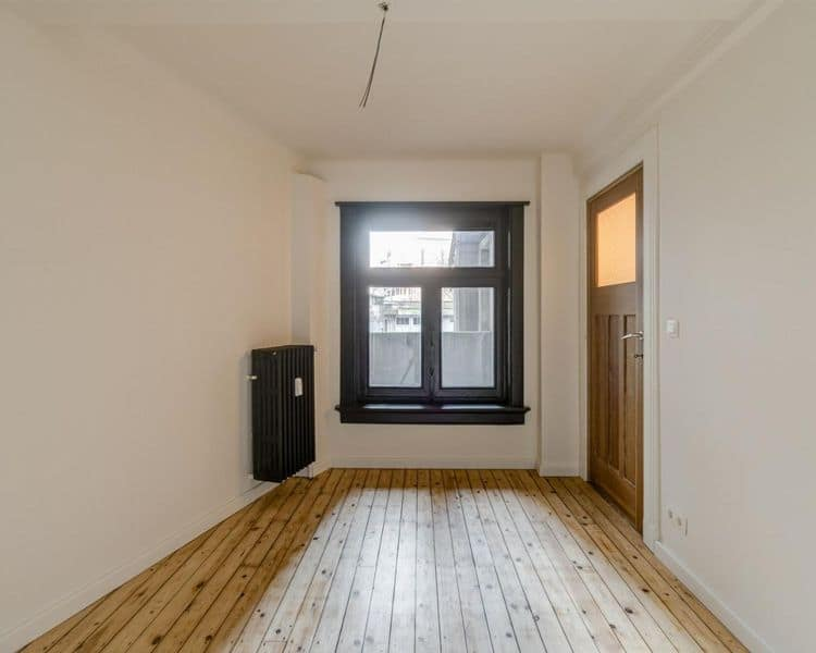 Ground floor flat for sale in Antwerp