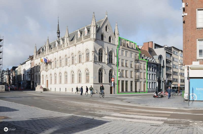 Office or business for rent in Kortrijk