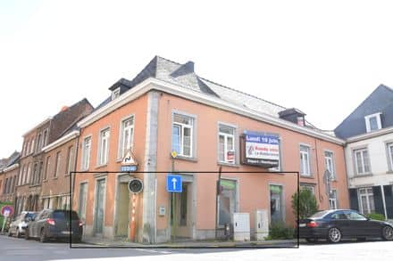 Office or business<span>70</span>m² for rent Edingen