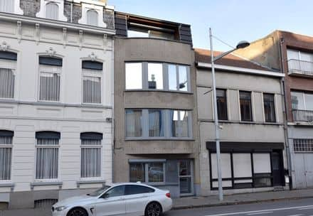 Ground floor flat<span>84</span>m² for rent