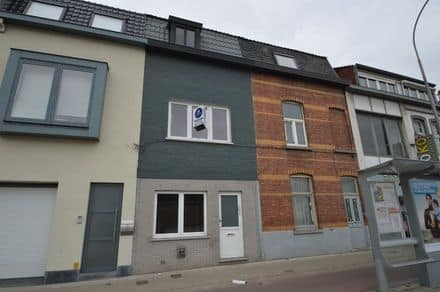 House<span>125</span>m² for rent Ghent