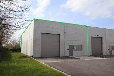 Warehouse<span>299</span>m² for rent