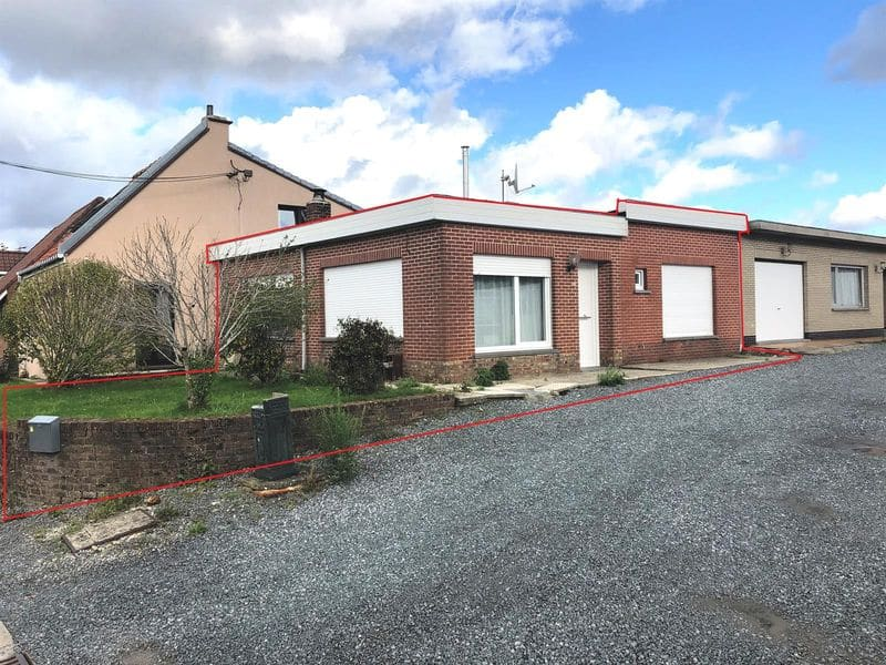 Bungalow for sale in Asse
