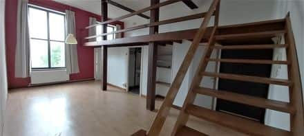 Studio<span>74</span>m² for rent