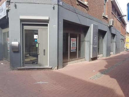 Shop<span>205</span>m² for rent