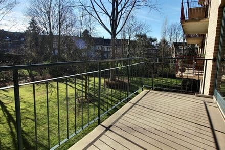 Apartment<span>114</span>m² for rent Sint Pieters Woluwe