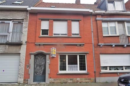 House<span>108</span>m² for rent