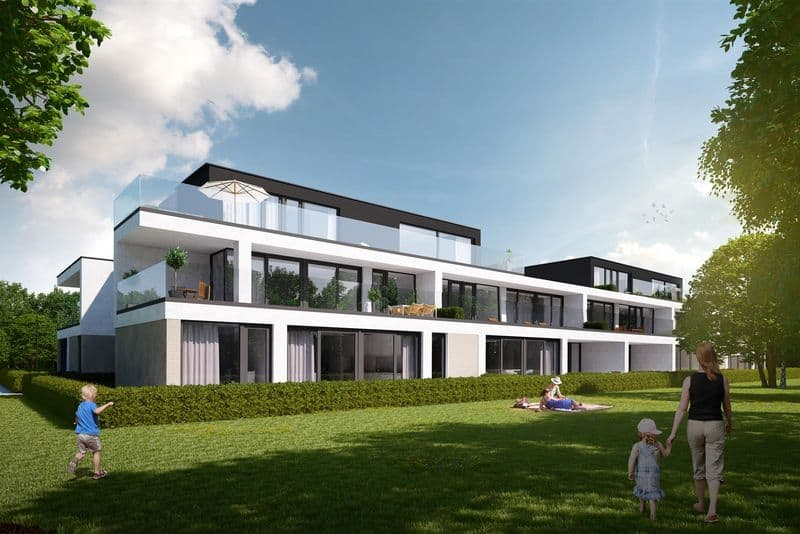 Investment property for sale in Zulte
