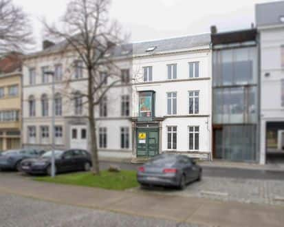 Mansion for rent Oudenaarde