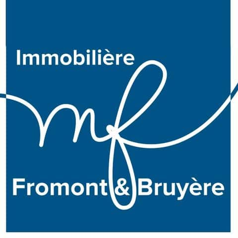 Immobiliere Fromont & Bruyere, real estate agency Leval Trahegnies