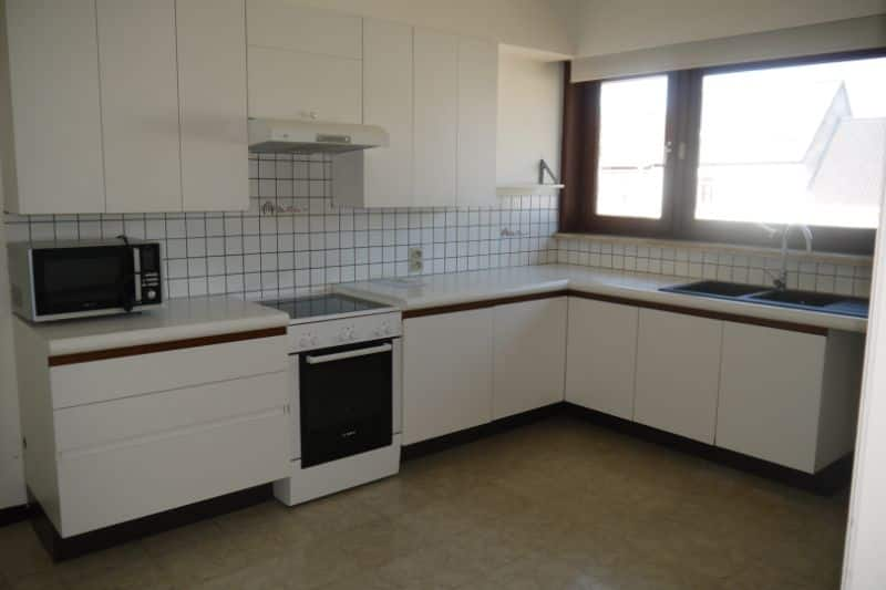 Apartment for rent in Astene