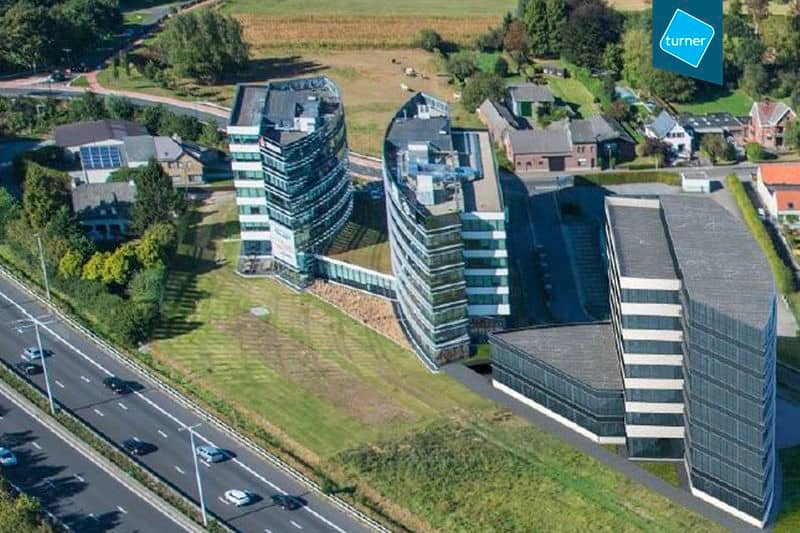 Office for rent in Aalst