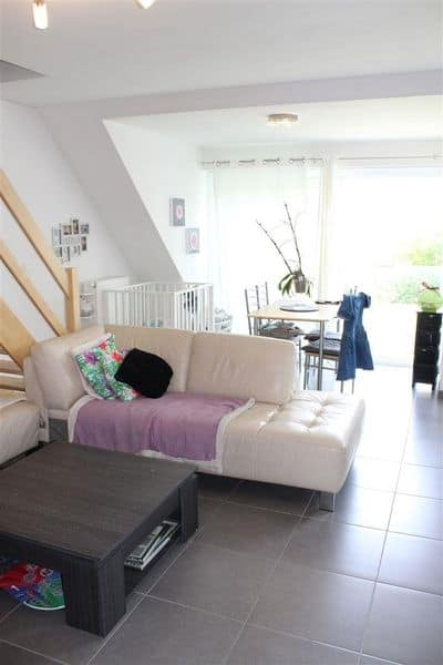 Apartment for rent in Ollignies