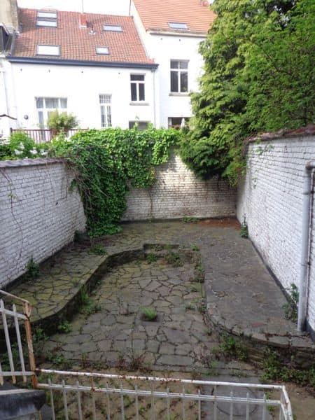 Mansion for rent in Brussels