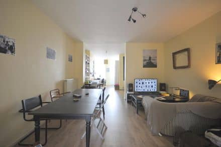 Duplex<span>105</span>m² for rent Brussels