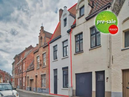 Terraced house for rent
