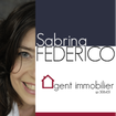 Sabrina Federico Agent Immobilier, real estate agency Chaumont-Gistoux
