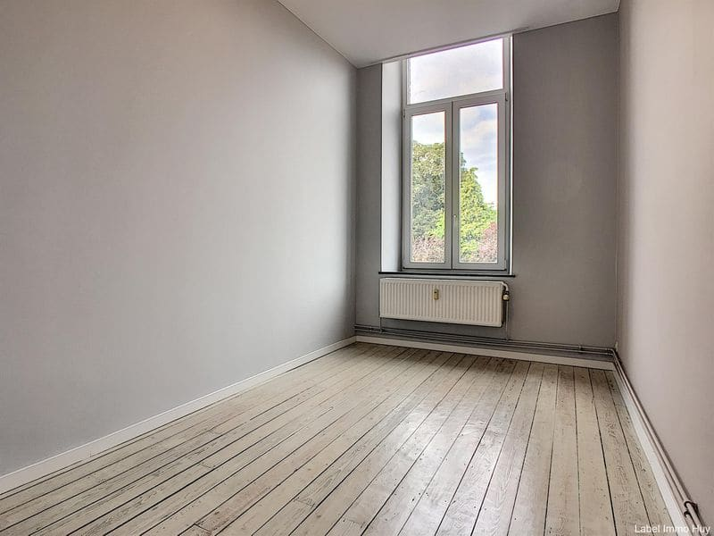 Apartment for rent in Andenne
